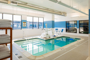Recreation - Four Points by Sheraton Hotel Airport Bangor