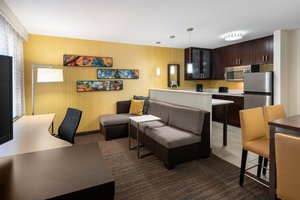 Suite - Residence Inn by Marriott Cherry Creek Denver