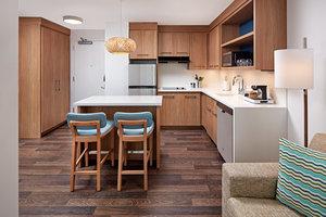 Suite - Element Hotel Santa Clara