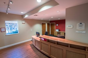 Lobby - TownePlace Suites by Marriott Campbell