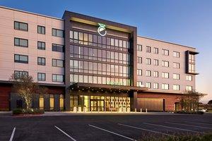 Exterior view - Element Hotel Santa Clara
