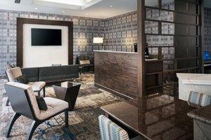 Lobby - Residence Inn by Marriott Bethesda