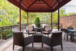 Exterior view - Residence Inn by Marriott Bethesda