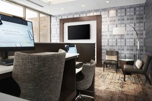 Conference Area - Residence Inn by Marriott Bethesda