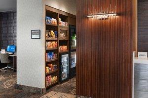 proam - Residence Inn by Marriott Bethesda