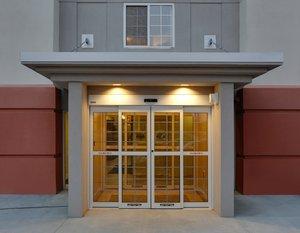 Exterior view - Candlewood Suites Salina