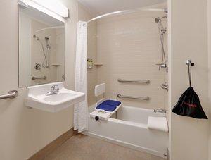 - Candlewood Suites Salina