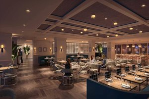Restaurant - Ritz-Carlton Hotel South Beach Miami Beach