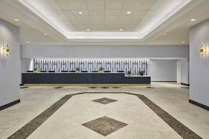 Lobby - Sheraton Hotel Downtown Denver