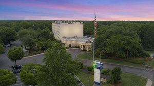 Exterior view - Holiday Inn Express Stony Brook Centereach