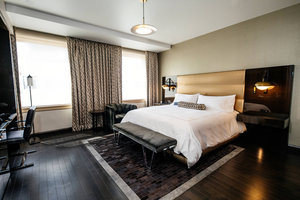 Room - Sinclair Hotel Downtown Fort Worth