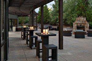 Restaurant - Courtyard by Marriott Hotel Raleigh North