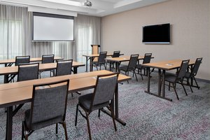 Meeting Facilities - Courtyard by Marriott Hotel Raleigh North