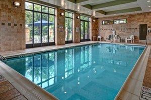 Pool - Holiday Inn Rocky Mount