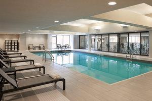 Recreation - Westin Bristol Place Hotel Airport Toronto