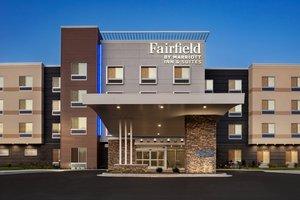 Exterior view - Fairfield Inn & Suites by Marriott West Milwaukee
