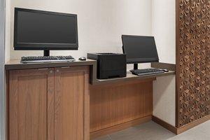 Conference Area - Fairfield Inn & Suites by Marriott West Milwaukee