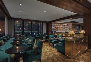Bar - Rosewood Hotel Washington DC