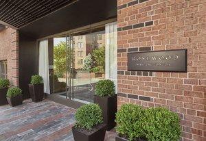 Exterior view - Rosewood Hotel Washington DC