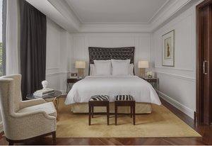 Suite - Rosewood Hotel Washington DC