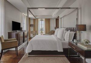 Room - Rosewood Hotel Washington DC