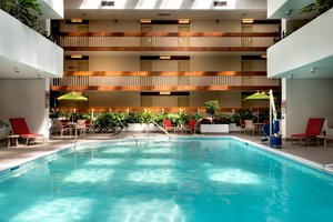 Recreation - Marriott Hotel Saddle Brook