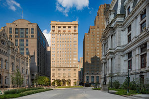 Exterior view - Notary Hotel Downtown Philadelphia