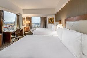 Room - Crowne Plaza Hotel Seattle