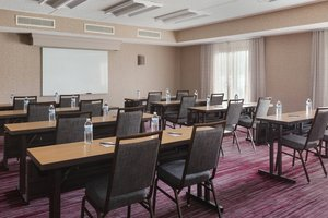 Meeting Facilities - Courtyard by Marriott Hotel Willow Grove