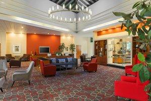 Bar - Four Points by Sheraton Hotel San Diego