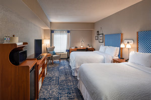 Room - Four Points by Sheraton Hotel Airport Bangor