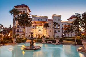 Exterior view - Casa Monica Resort & Spa St Augustine