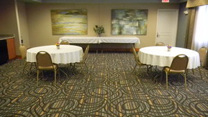 Meeting Facilities - Holiday Inn Express Hotel & Suites Winner