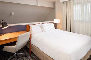 Suite - Residence Inn by Marriott North Lexington