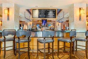 Restaurant - Mokara Hotel and Spa San Antonio