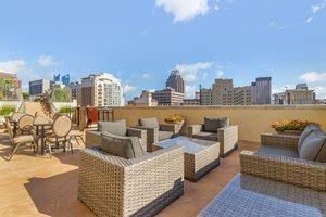 Exterior view - Mokara Hotel and Spa San Antonio