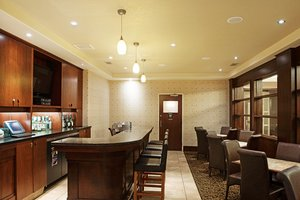 Bar - Holiday Inn Hotel & Suites Lloydminster