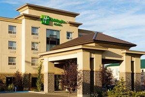 Exterior view - Holiday Inn Hotel & Suites Lloydminster