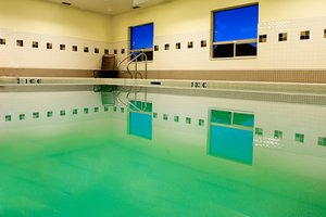 Pool - Holiday Inn Hotel & Suites Lloydminster
