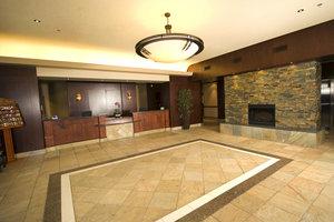 Lobby - Holiday Inn Hotel & Suites Edmonton