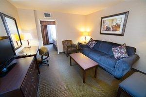 Suite - Holiday Inn Hotel & Suites Edmonton
