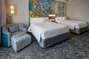 Room - Courtyard by Marriott Hotel Downtown Kansas City