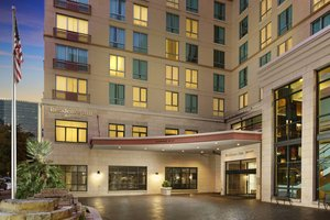 Exterior view - Residence Inn by Marriott Downtown Austin