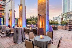 Exterior view - Omni Los Angeles Hotel & California Plaza