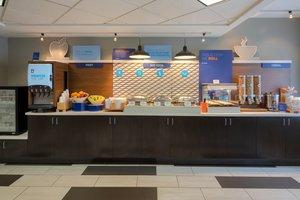 Restaurant - Holiday Inn Express Windsor Locks