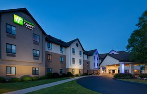 Exterior view - Holiday Inn Express Windsor Locks