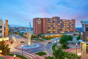 Exterior view - Delta Hotel by Marriott Downtown Muskegon