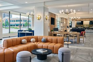 Lobby - Delta Hotel by Marriott Downtown Muskegon