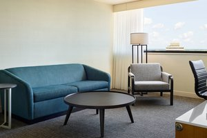 Suite - Delta Hotel by Marriott Downtown Muskegon