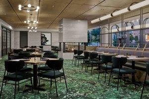 Restaurant - Delta Hotel by Marriott Downtown Muskegon
